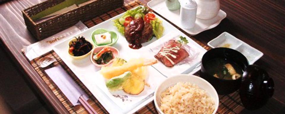 地元野菜・食材をふんだんに使った地産地消カフェ|兵庫県淡路市 LOHAS CAFE(ロハスカフェ)